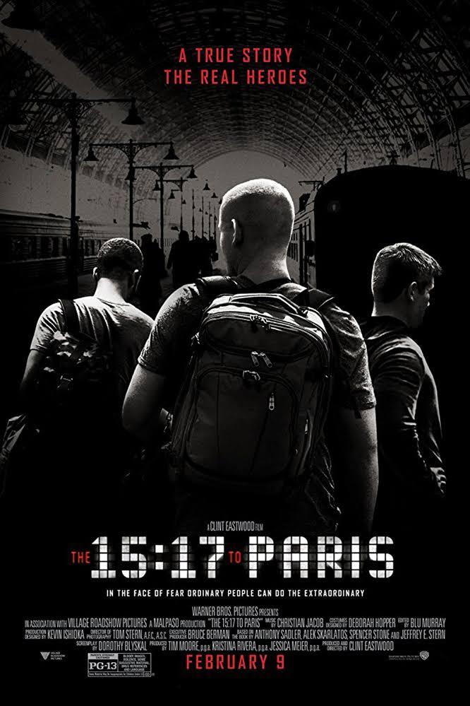 15:17 Destino Paris