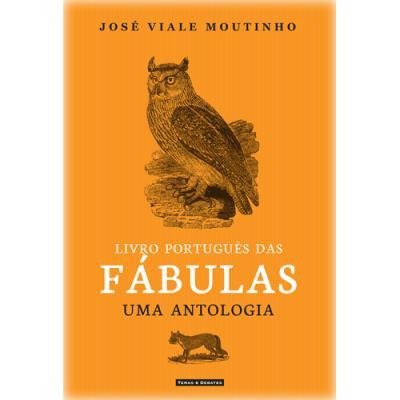 Livro Português das Fábulas