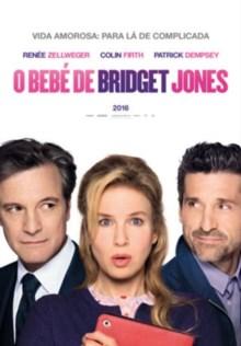 O bebé de Bridget Jones
