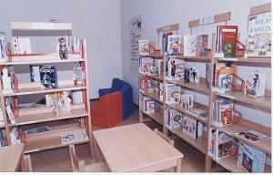 Biblioteca Escolar dos Benguiados
