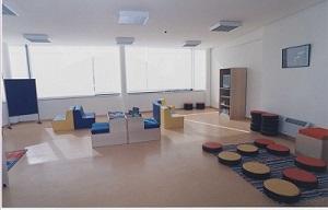 Biblioteca Escolar do Facho