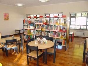Biblioteca Escolar de Gião de Cima