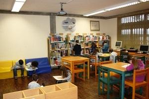 Biblioteca Escolar de Modivas