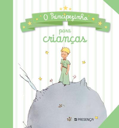 O Principezinho para crianças