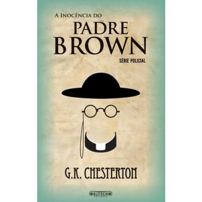 A Inocência do Padre Brown. Vol 1