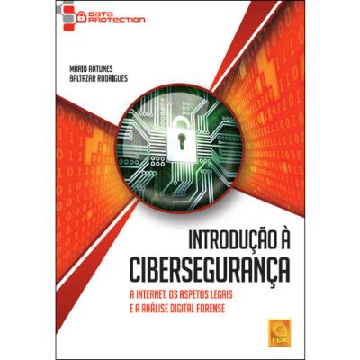 Introdução à Cibersegurança
