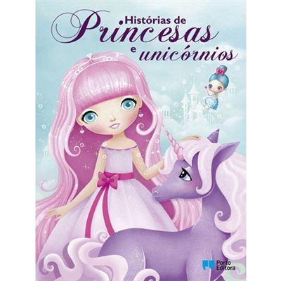 Histórias de Princesas e Unicórnios